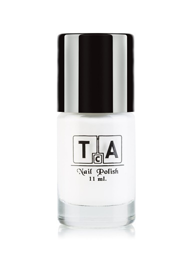 Tca Studio Make Up Naıl Polısh No: 202 Beyaz